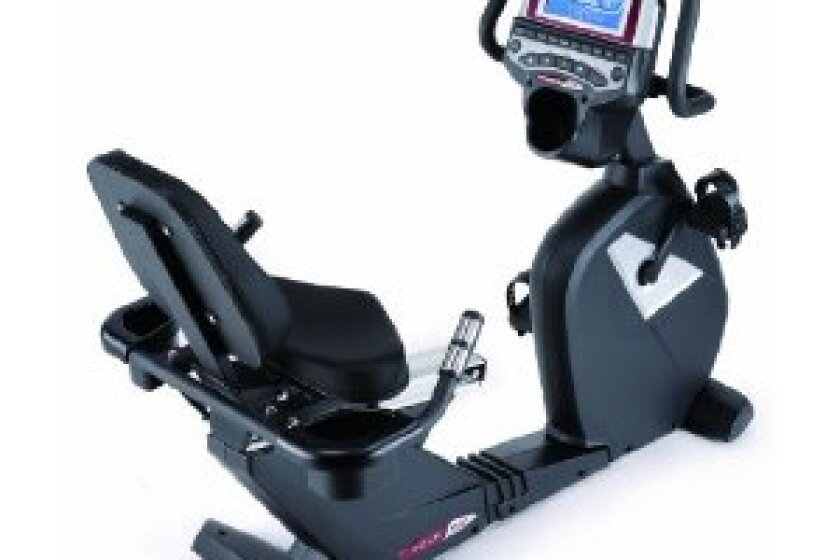 Sole Fitness R92 Exercise Bike
