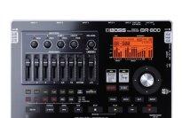 Boss BR-800 Digital Multitrack Recorder