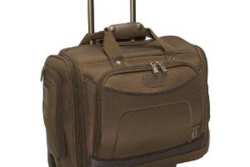 Travelpro Crew 7 Rolling Carry On Tote