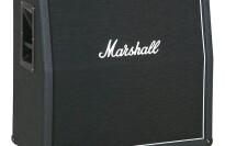 Marshall 1960A Guitar Amplifier Cabinet