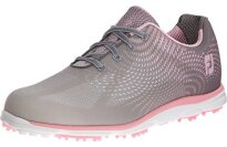 FootJoy Women's Empower Spikeless Mesh Golf Shoe