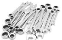 Craftsman 20 Piece Ratcheting Wrench Set