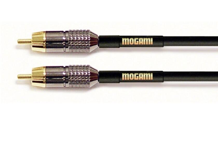 Mogami Gold 06 Mono Cable