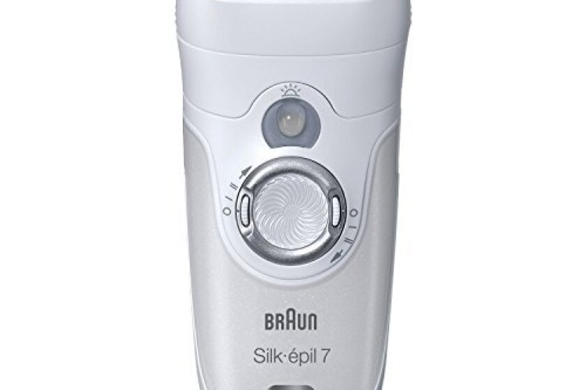 Braun Silk-pil 7 7-561 Wet & Dry Cordless epilator